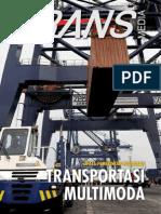 Transportasi multimoda - Perhubungan