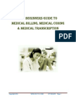 Medical Transcription - For Beginners