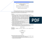 Peraturan Presiden Tahun 2011 088-11-2