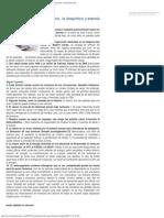 Curiosidades Del Cuerpo Humano, La Bioquimica y Esencia de Su Funcionamiento _ T