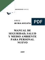Manual Induccion Arcata