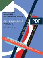 201010041150021.PROGRAMACIÓN primaria globalizad 3 curso andalucia