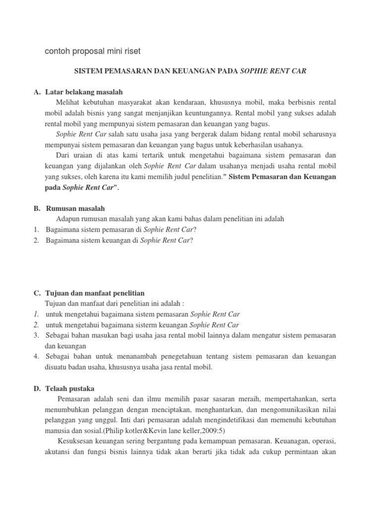 proposal thesis hukum