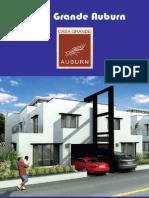 Casa Grande Auburn Villas and Apartments