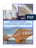 Hollow Section in Structural Application