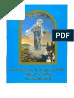 R.+Libro+Virgen+María+en+Medjugorje
