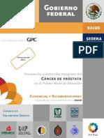 Cancer Prostata Vl