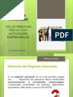 REGIMEN INTERMEDIO FINAL.pptx