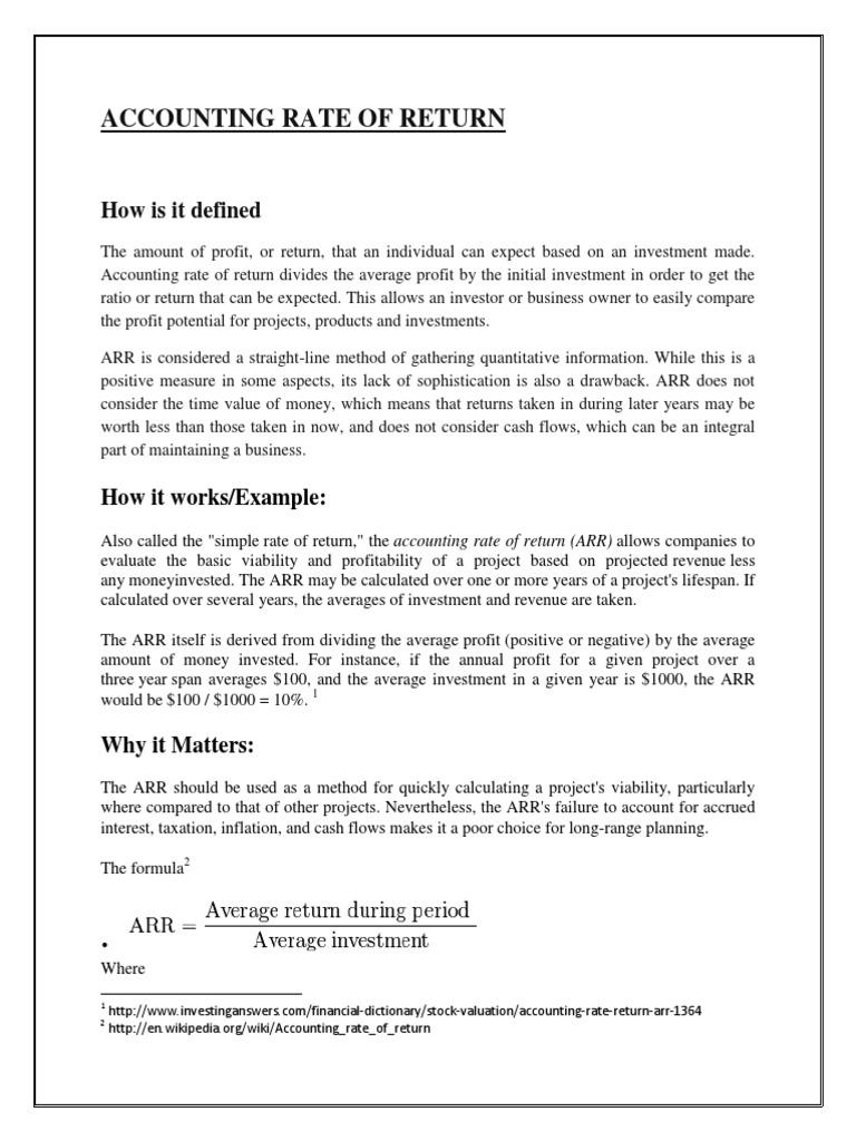 Profit and profitability. Some aspects 61