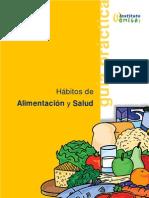 Guía práctica de nutrición