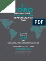 Programa FITE 14 02 14 OK1