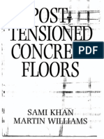 Sami Khan-Design Guide Post-Tensioned Concrete Floors-CPS