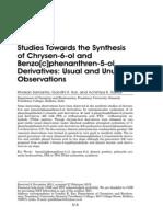Synthesis of Chrysen.pdf