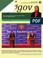 Revista Guvernului Moldova