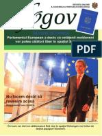 """Revista """"INFOGOV"""" Nr.4"""