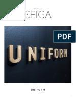 Ceiga Issue 18