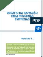 Apoio Micro Pequenas Empresas MarciaMotta Sebrae Nacional