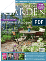 The English Garden Magazine June 2012