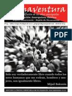 Buenaventura Nº  44 Abril 2014