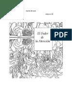 Gold E J - El Poder De La Atencion.PDF