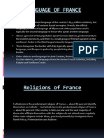 France Cultures
