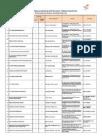 2932014 LS-HC Terdaftar KPU Pileg 2014