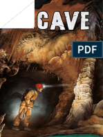 Cave Rules