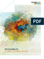 (2013) Renewables 2013 - Global Futures Report
