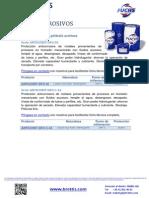 BRETTIS Gama Anticorrosivos ANTICORIT