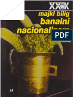 135470131 Michael Billig Banalni Nacionalizam