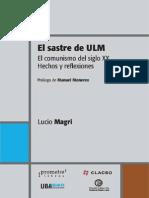 Magri El Sastre de ULM