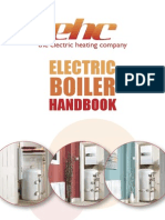 NEW Product Brochure of Electric Heating Company