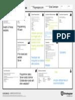 Fbbm workbook teaser en business model facilitator busines model canvas progresspics malvernweather Choice Image