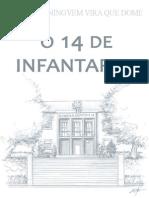 Regimento de Infantaria 14