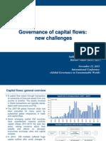 Governanceofcapitalflows: newchallenges