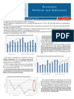 Economic Outlook and Indicators - Construction Sector 2013