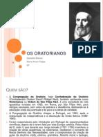 Os Oratorianos (1)
