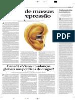 GESTÃO DE MASSAS NÃO É REPRESSÃO