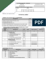 Statistički Aneks - STATISTICAL ANNEX