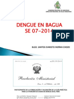 Dengue Bagua