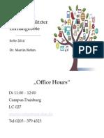 Einführung Seminar 10.2 (SoSe2014)