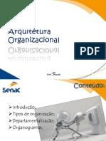 aulaarquiteturaorganizacional-120918164851-phpapp02