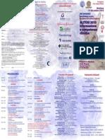 AIRA Alitosi 2010 Informazione e Competenze Cliniche