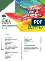 Convenzioni Cisl