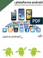 Las Versiones de Android