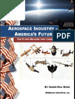 Aerospace Industry-America's Future?