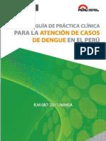 Guia Dengue