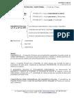 1 FASE - INQUÉRITO POLICIAL E AÇÃO PENAL (resumo)