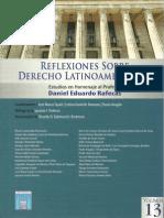 Algunas Consideraciones en Torno a La Crisis Del Principio de Legalidad.samuel Malamud.ref de Derecho Latinoamericano. PDF-libre