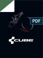CUBE Dealer Book 2009
